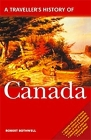 A Traveller's History of Canada Cover Image