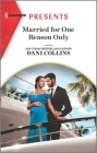 Married for One Reason Only: An Uplifting International Romance (Secret Sisters #1) Cover Image