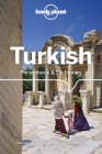 Lonely Planet Turkish Phrasebook & Dictionary Cover Image