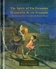 The Spirit of Tio Fernando: A Day of the Dead Story Cover Image
