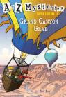 A to Z Mysteries Super Edition #11: Grand Canyon Grab Cover Image