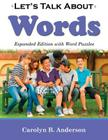 Let's Talk about Words - Expanded Edition with Word Puzzles Cover Image