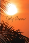 Daily Planner: Daily and Weekly Planner/Organizer, Scheduler, Productivity Tracker, Meal Prep, Organize Tasks, Goals, Notes, Ideas, t Cover Image