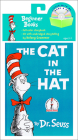 The Cat in the Hat W/CD Cover Image