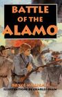 Battle of the Alamo: You Are There Cover Image