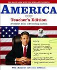 THE DAILY SHOW WITH JON STEWART PRESENTS AMERICA (THE BOOK): A Citizen's Guide to Democracy Inaction Cover Image