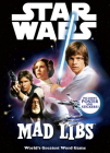 Star Wars Mad Libs: The Deluxe Edition Cover Image