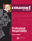 Emanuel Law Outlines for Professional Responsibility Cover Image