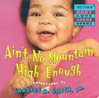 Motown: Ain't No Mountain High Enough Cover Image