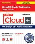 Comptia Cloud+ Certification Study Guide (Exam Cv0-001) Cover Image