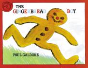 The Gingerbread Boy Big Book (Paul Galdone Classics) Cover Image