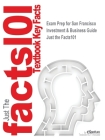 Exam Prep for San Francisco Investment & Business Guide (Just the Facts101) Cover Image