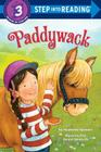 Paddywack (Step into Reading) Cover Image