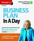 Business Plan in a Day Cover Image