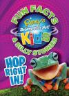 Ripley's Fun Facts & Silly Stories: HOP RIGHT IN! Cover Image
