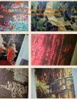 Colorful Artwork Photos by Mark Xiornik Rozen Pettinelli Cover Image