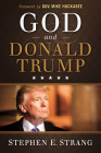 God and Donald Trump Cover Image