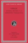 Aeneid: Books 7-12. Appendix Vergiliana (Loeb Classical Library #64) Cover Image