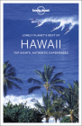 Lonely Planet Best of Hawaii (Best of Country) Cover Image