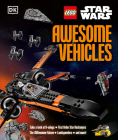 LEGO Star Wars Awesome Vehicles: (LIbrary Edition) Cover Image