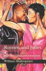 Romeo and Juliet: Black Love Edition with Annotations Cover Image