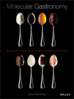 Molecular Gastronomy: Scientific Cuisine Demystified Cover Image