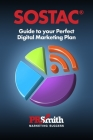 SOSTAC(R) Guide to your Perfect Digital Marketing Plan Cover Image