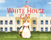 The White House Cat Cover Image