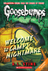 Welcome to Camp Nightmare (Goosebumps (Pb Unnumbered)) Cover Image