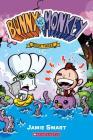 Bunny vs. Monkey: Book Three Cover Image