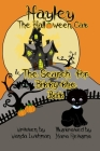 Hayley the Halloween Cat and the Search for Bitty the Bat Cover Image