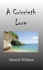 A Criccieth Lore Cover Image