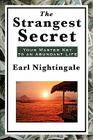 The Strangest Secret Cover Image