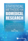 Statistical Methods for Biomedical Research Cover Image