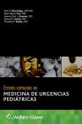 Errores comunes en medicina de urgencias pediátricas Cover Image
