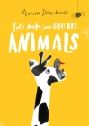 Let's Make Some Great Art: Animals Cover Image