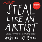 Steal Like an Artist Cover Image
