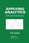 Applying Analytics: A Practical Introduction Cover Image