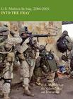 U.S. Marines in Iraq 2004-2005: Into the Fray Cover Image