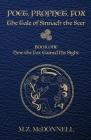 Poet, Prophet, Fox: The Tale of Sinnach the Seer Cover Image