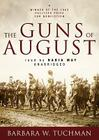 The Guns of August [With Earbuds] Cover Image
