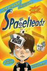 SPHDZ Book #1! (Spaceheadz #1) Cover Image