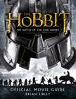 The Hobbit: The Battle of the Five Armies Official Movie Guide Cover Image