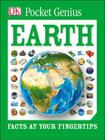 Pocket Genius: Earth: Facts at Your Fingertips Cover Image