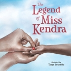 The Legend of Miss Kendra Cover Image