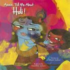 Amma, Tell Me about Holi! Cover Image