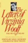 The Letters of Virginia Woolf: Vol. 5 (1932-1935) Cover Image