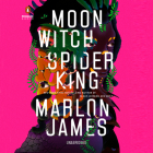 Moon Witch, Spider King (The Dark Star Trilogy #2) Cover Image
