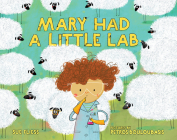 Mary Had a Little Lab Cover Image
