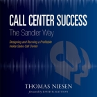 Call Center Success the Sandler Way Cover Image